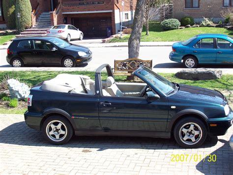 1997 Vw Cabrio by Befitxranger 1997 Volkswagen Cabrio Specs Photos