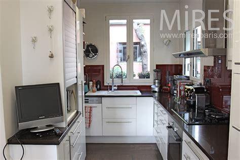 cuisine etroite cuisine étroite c1365 mires