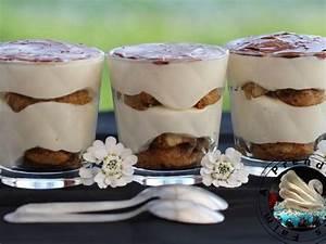 Tiramisu Nutella Sans Café : recettes de tiramisu et nutella ~ Dallasstarsshop.com Idées de Décoration
