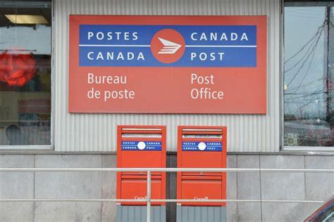 bureau de poste 10 suspension du déploiement des boites postales