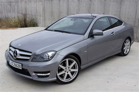 Mercedes C Class Coupe Photo by 08 2012 Mercedes C Class Coupe 1306905350 Jpg