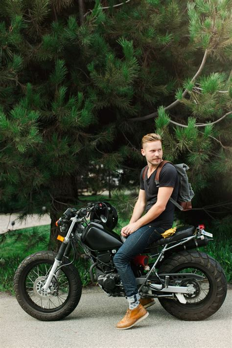 casual motorcycle riding view more http imaginale pass us avestyles my style