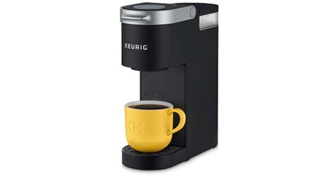 What's /r/coffee's opinion on the quality of keurig produced coffee? Keurig K-Mini Single Serve Coffee Maker $49.99 (2018 Black Friday Deal)