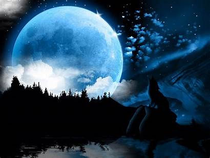 Moon Fantasy Wallpapers Backgrounds Tag