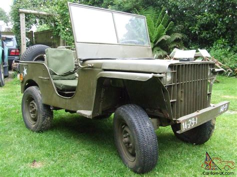willys quad 100 willys quad 1948 jeep willys for sale in