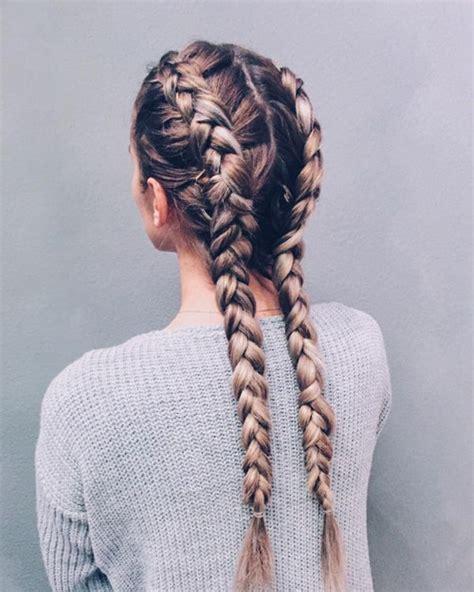 adorable braided hairstyles   love hair