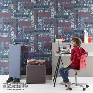 Tapeten Für Teenager : bn voca poco loco ewering blog ~ Orissabook.com Haus und Dekorationen
