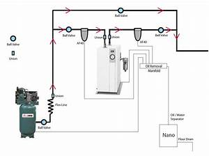 Air Compressor Alternating Relay Wiring Diagram 2000 Ford