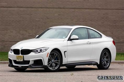 20182019 Bmw 435i Zhp Edition Coupe  New Cars Price