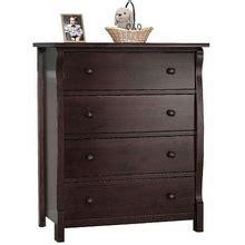 Sorelle Verona Dresser Topper by Sorelle Furniture