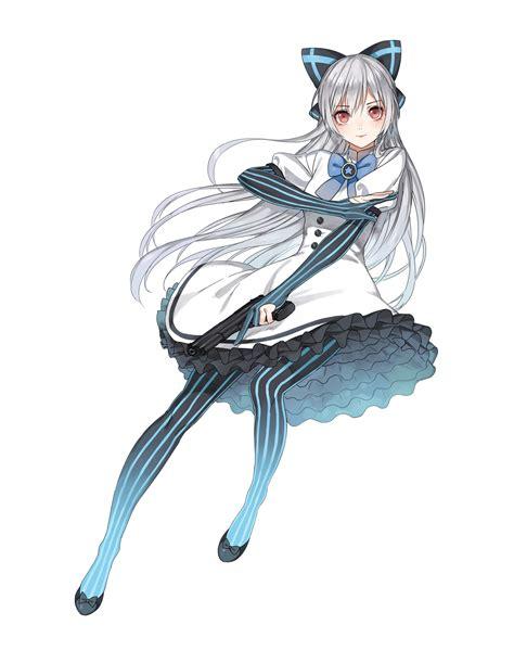 girls frontline zerochan anime image board
