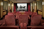 Home Movie Theater at 10 Chestnut Hill Court in Upper ...