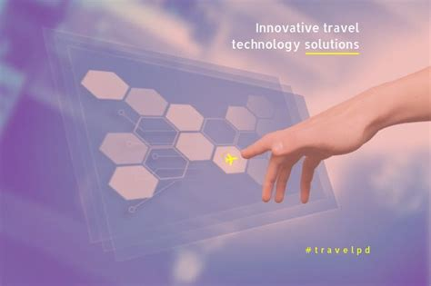 Innovative travel technology developers in 2020 | Travel ...