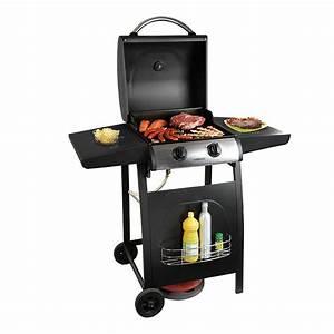 Plancha électrique Sur Pied : barbecue gaz sur pieds 2 br leurs grills lectriques ~ Dailycaller-alerts.com Idées de Décoration