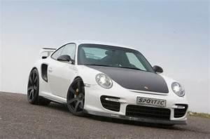2011 Porsche 911 Gt2 Rs Sp800r By Sportec