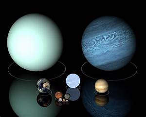Uranus Planet From Earth - Pics about space