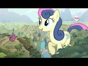My Little Pony Bettwäsche : my biggest pony the series promo hub network youtube ~ Watch28wear.com Haus und Dekorationen