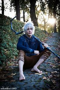 Jack Frost by NekoHibaPC on DeviantArt