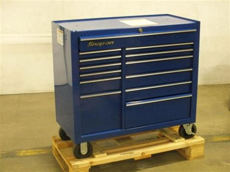 snap on tool cabinet snap on blue 13 drawer rolling tool cabinet cart chest box