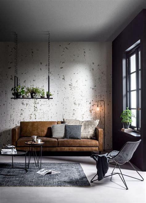 living room white interesting industrial living room ideas modern white Industrial