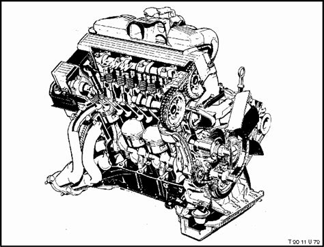 Bmw E30 Engine Diagram by M42 Engine Technical Information E30 Bmw 3 Series