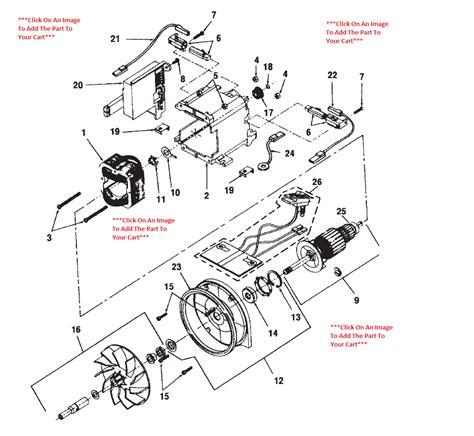 Kirby Sentria Motor Schematic Platinumvacuum