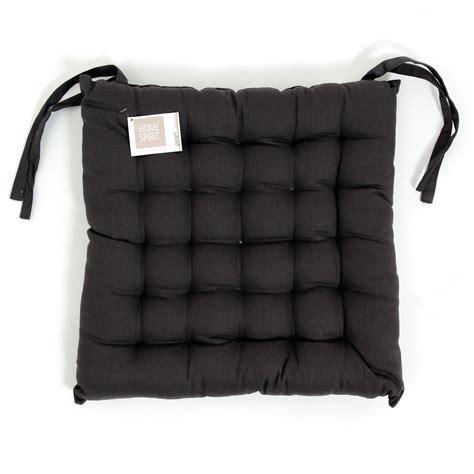 galettes de chaises déhoussables galettes chaises ziloo fr
