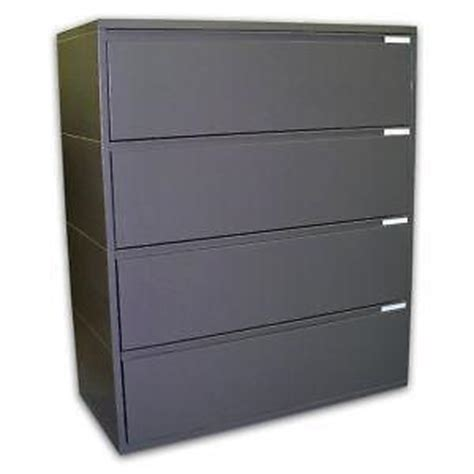 Meridian File Cabinets Locks by 4 Drawer File Cabinet Ebay