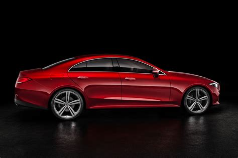 Mercedes New Cars by New Mercedes Cls 2018 Everything You Need To Car