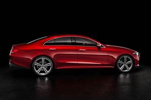 Mercedes Cls 2018 : new mercedes cls 2018 everything you need to know by ~ Melissatoandfro.com Idées de Décoration