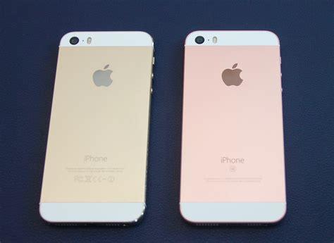 iphone 5s e the iphone se a hit macworld