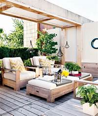 best rustic patio design ideas 50 Best Patio Ideas For Design Inspiration for 2018