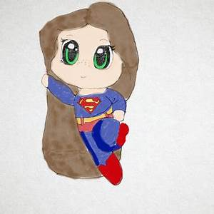 #superwoman drawings on PaigeeWorld. Pictures of ...
