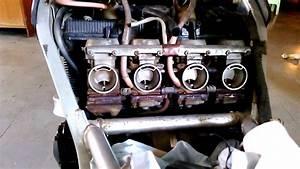 Suzuki Gsx 1100 F Carburetor Diaphragm Issue