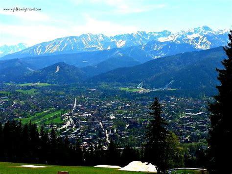 5 Things Not Miss In Zakopane Poland • Wyld Family Travel