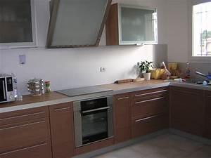 changer facade cuisine schmidt ciabizcom With cuisine schmidt paris 15