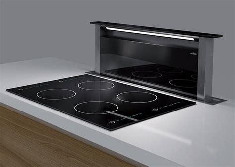elica downdraft cooker hoods