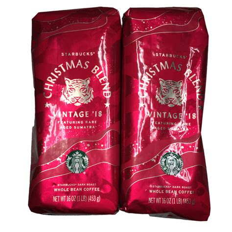 Sorry, we couldn't find any coffees that match your selection. Amazon.com : Starbucks Christmas Blend Decaf 16 Oz (1 Lb) - Whole Bean : Gourmet Coffee Gifts ...