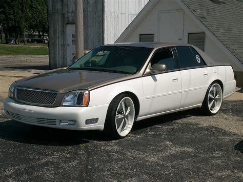 Another Carguy1273 2001 Cadillac Dts Post4521762 By