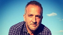 D.C. Author George Pelecanos Writes What He Knows In 'The ...