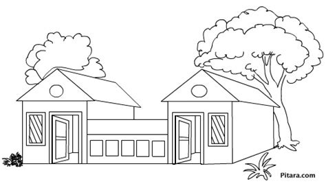 buildings coloring pages pitara kids network