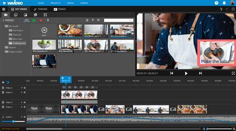 wevideo jumpstart transforms  video editing landscape