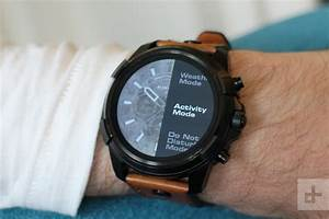 Diesel On Full Guard Smartwatch Review Digital Trends