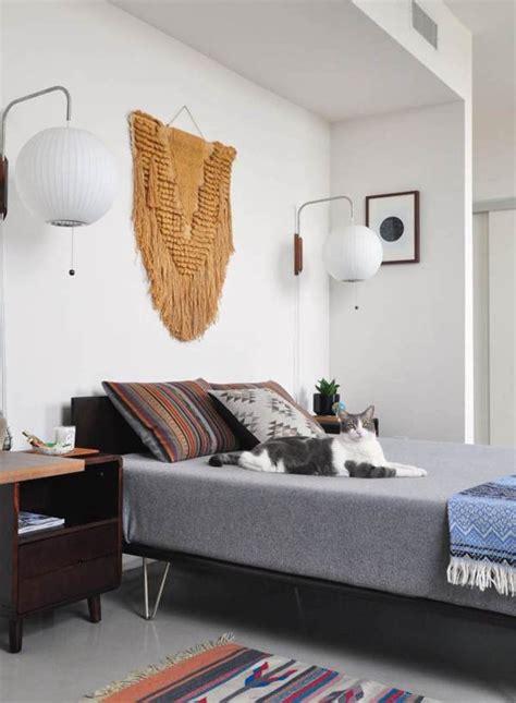 stylish mid century modern bedroom designs interior god