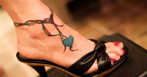 endearing ankle tattoo designs amazing tattoo ideas