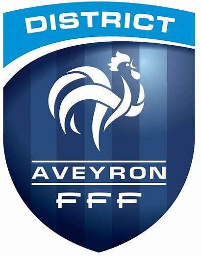 District Football Aveyron Escaut Gironde Arlac Fff