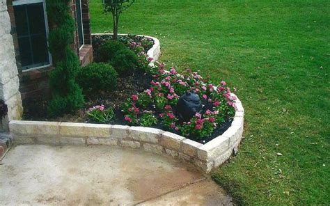 landscaping brick 16 best images about garden beds edging ideas on pinterest gardens landscapes and beautiful