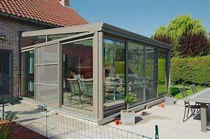 Cout D Une Pergola : conception et plan prix d une veranda 1000 id es sur ~ Premium-room.com Idées de Décoration