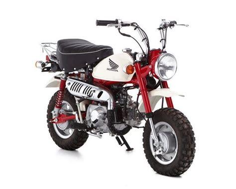 Classic Honda Monkey by Original Honda Monkey Bike Coming Up Next Custom Monkey S