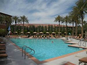 Adult pool - Picture of The Westin Lake Las Vegas Resort ...